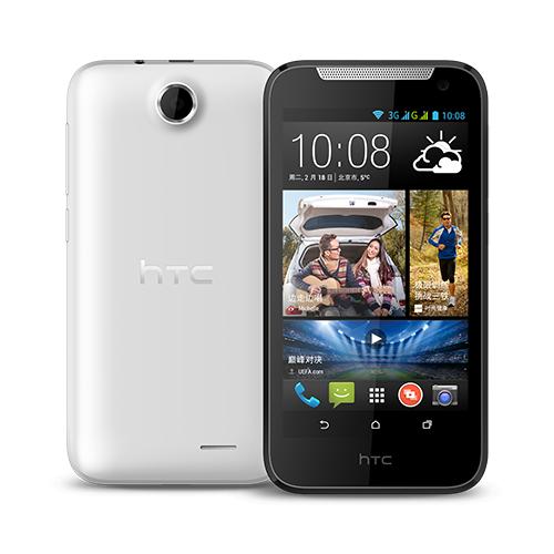 HTC Desire 310w