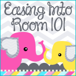 Easing Into Room 101