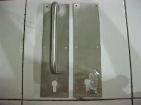 handle Push Plat
