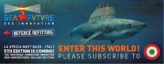"""La Spezia - Presentato a Roma """"Seafuture & Maritime Refitting 2016"""""""