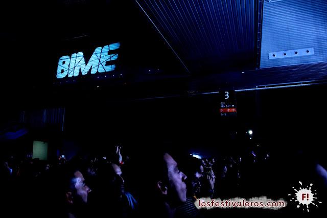 BIME, 2015, Bilbao, Festival, Otoño, Música, Conciertos, Directo