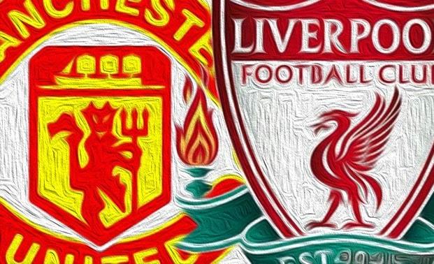 BPL Match Preview: Man Utd vs LFC