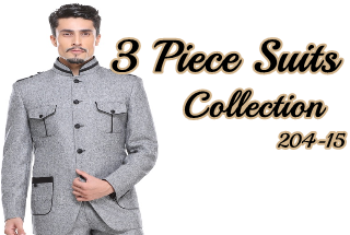 3 Piece Suits Collection-14