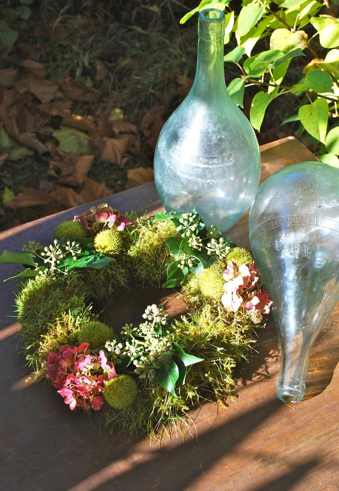 Herbstliche gartendekoration mamas kram bloglovin for Gartendekoration garten