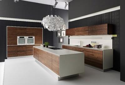 Decoracion De Interiores, Cocinas Integrales, Cocinas Minimalistas