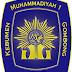 SMP Musago-SMK Malaysia Kerja Sama