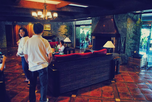 baguio country club best travel destination philippines
