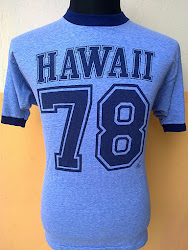 '78 Hawaii Sunstrokes