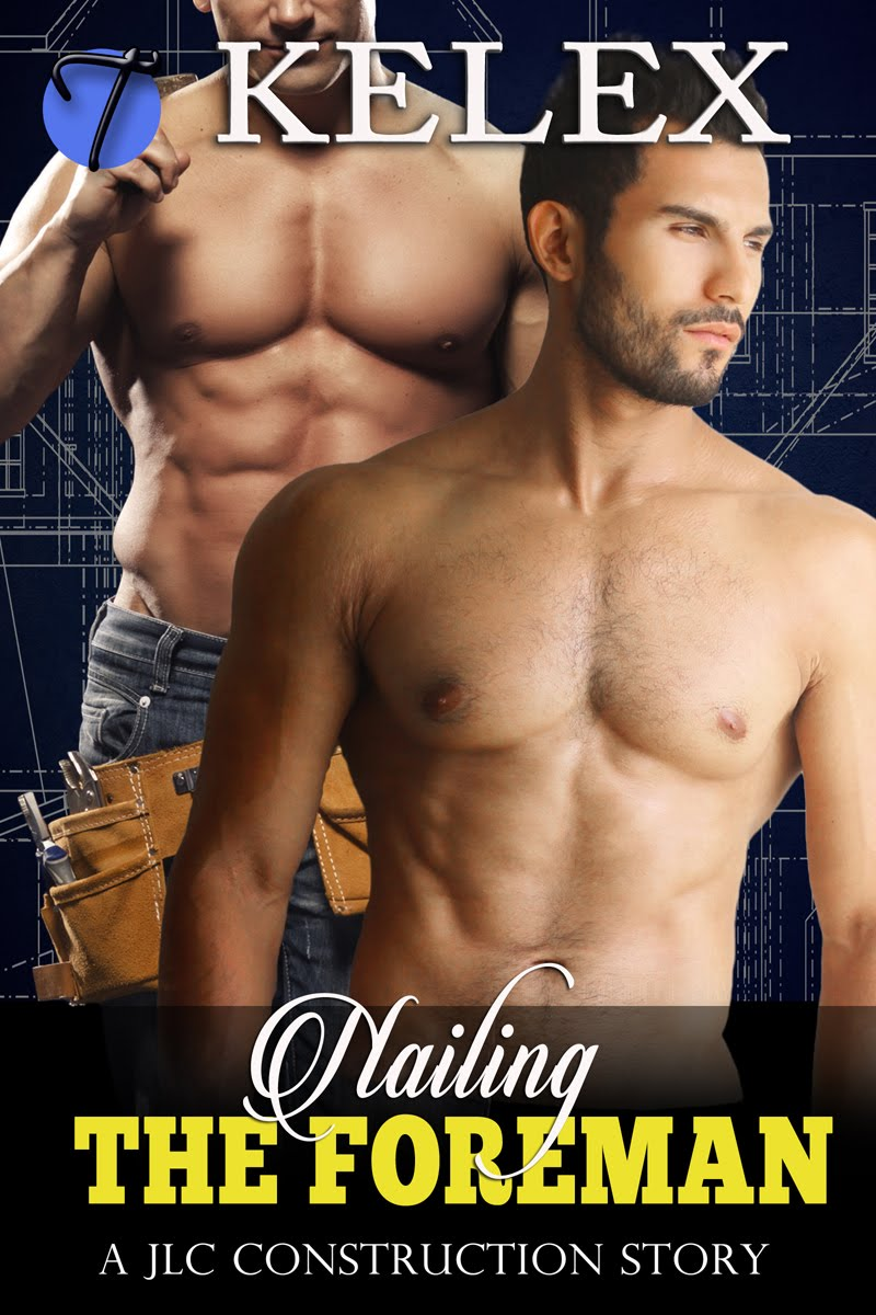 OUT NOW - Nailing the Foreman