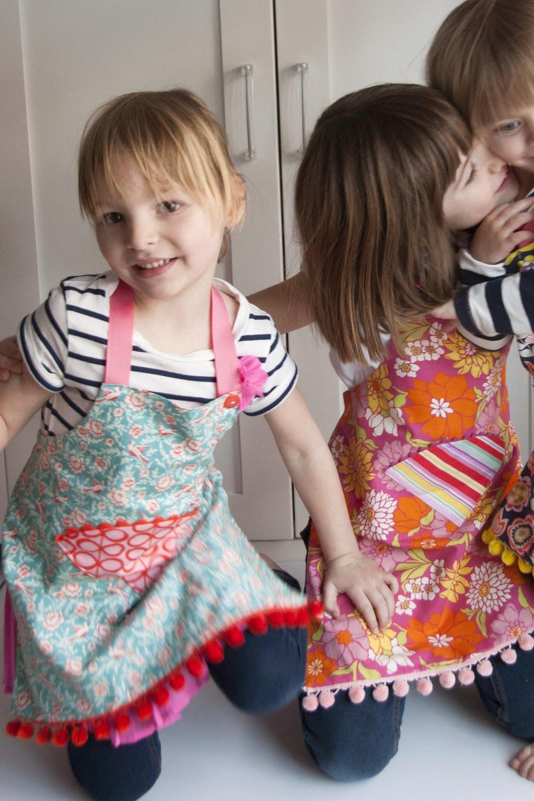 Aesthetic Nest Sewing Child S Reversible Fat Quarter