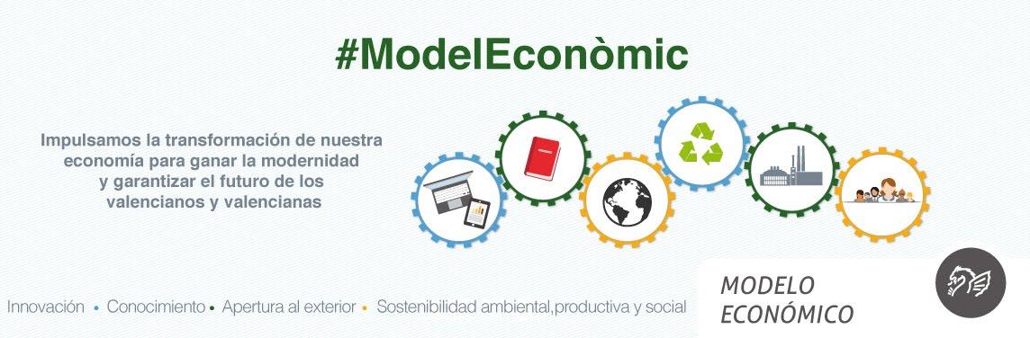 #ModelEconòmic valencià