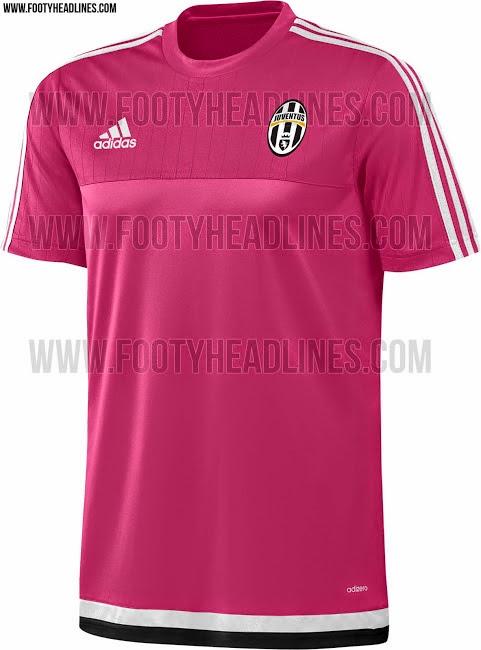 jual online baju bola online terpercaya di jakarta barat, juventus pink terbaru
