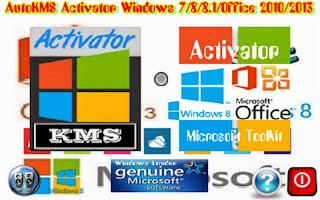 ดาวน์โหลดโปรแกรมฟรี, โหลดโปรแกรมฟรี, AutoKMS Activator Edition 3.1.4 Build 5