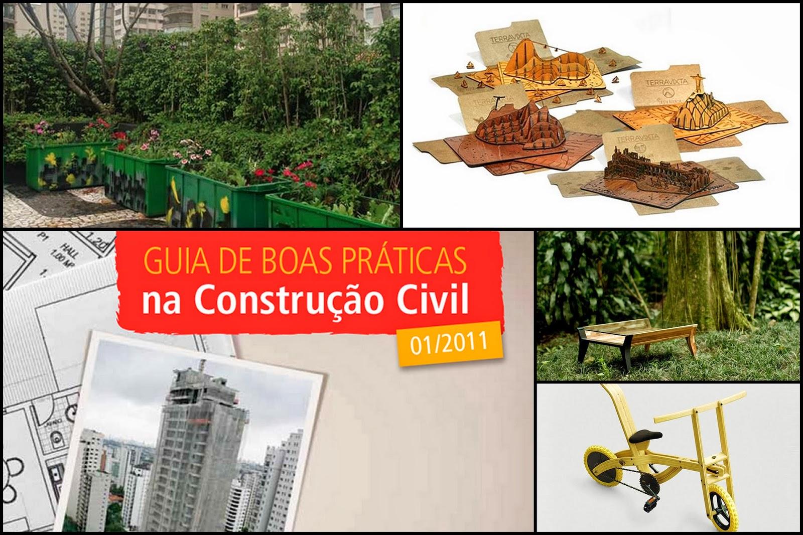 Material Brasil - acervo online de produtos sustentáveis