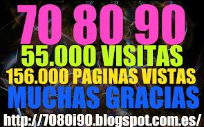 55.000 VISITAS