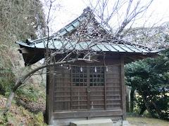 鎌倉青梅聖天