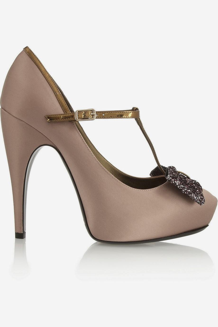 Permalink to Cinderella Wedding Shoes Dsw