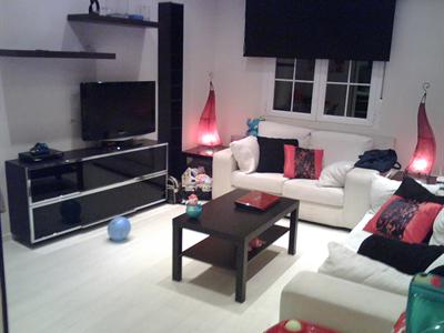 Alquileres por meses de apartamentos tur sticos y de temporada apartamento de lujo en - Apartamento turistico madrid ...