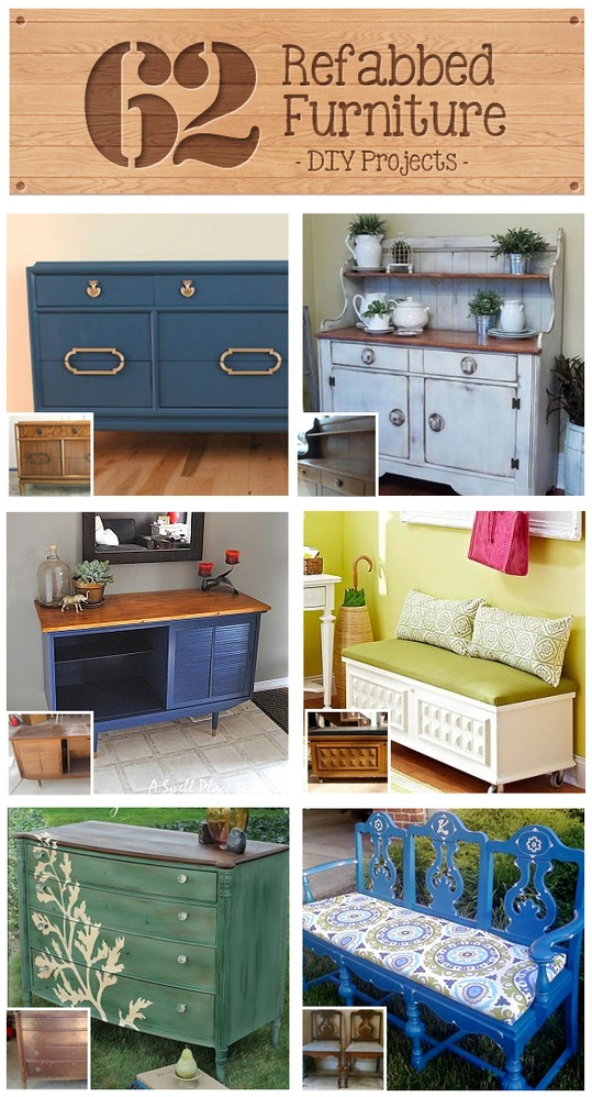 SNS 162 - Repurposed FurnitureFunky Junk Interiors