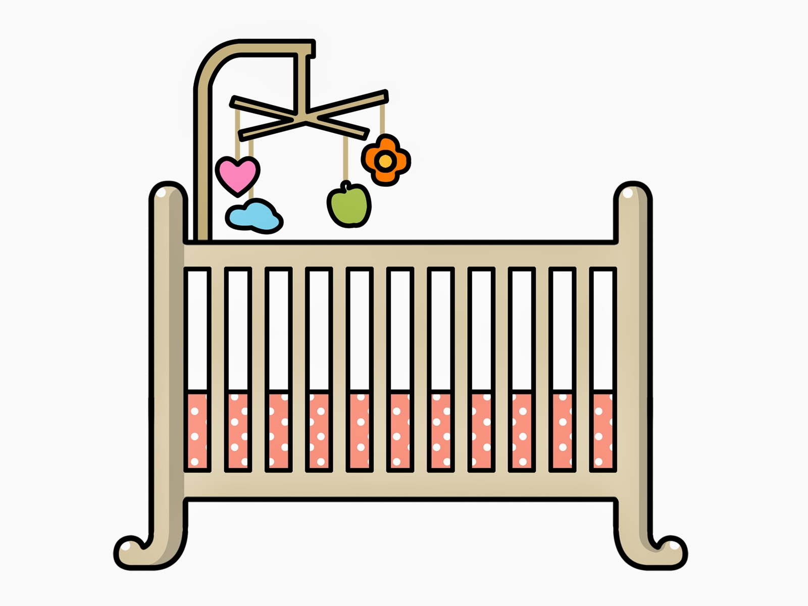 Baby crib for sale tulsa - Baby Bed Png How To Buy Crib