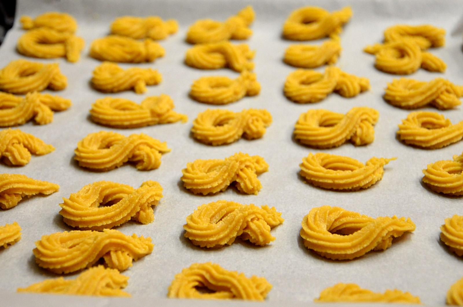 Le batiaje o paste 39 d melia biscotti tipici del piemonte for Ricette piemontesi