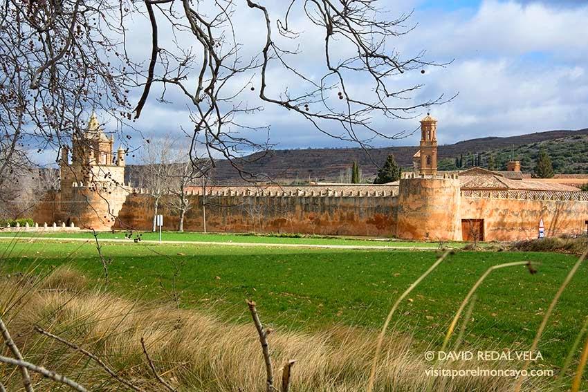 Camino del Alma Monasterio de Veruela Ruta