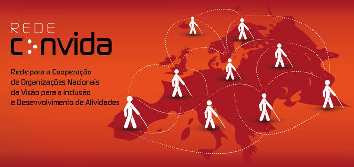 Rede Nacional CONVIDA