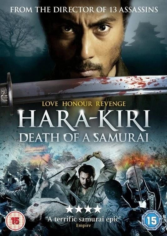 Cái Chết Của Samurai - HD