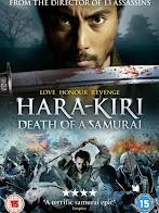 Cái Chết Của Samurai