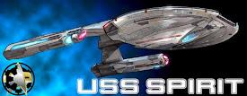 USS Spirit