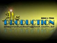 APOIO: ALE PRODUCTION