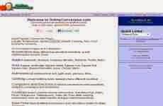 Online Conversion: completo conversor de unidades online