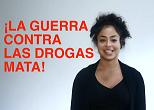 Jóvenes de América Latina piden otra política de drogas