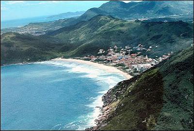 Imagens e fotos das Praias de Florianópolis