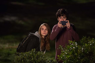 Paper Towns Movie Image