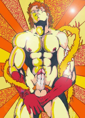 black sweat gay wrestling