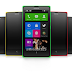 Nokia's Android smartphone in maart