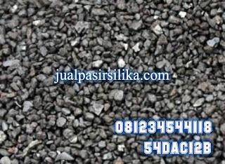 ferrolite adalah untuk menghilangkan kandungan besi tinggi (Fe), bau besi yang menyengat