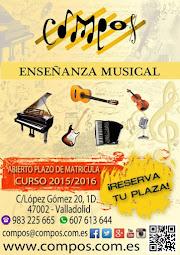 CLASES DE MUSICA EN VALLADOLID