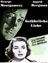 Alma en la sombra  (1941) Descargar y ver Online Gratis