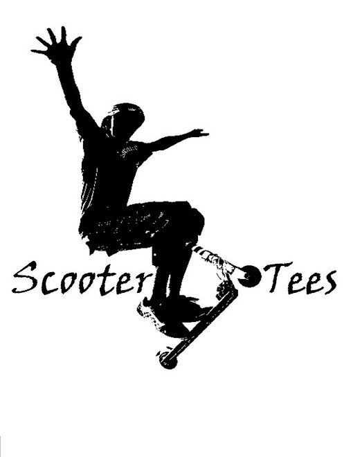 Scooter Tees