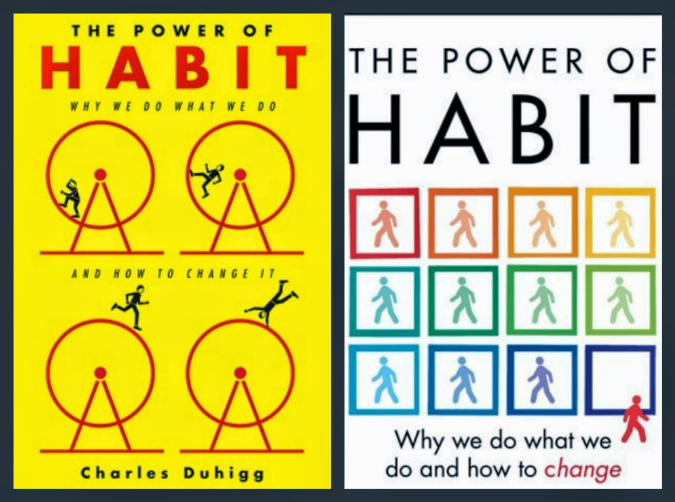 Power of Habit Charles Duhigg