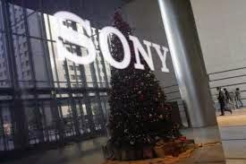 Sony Christmas cyber attack