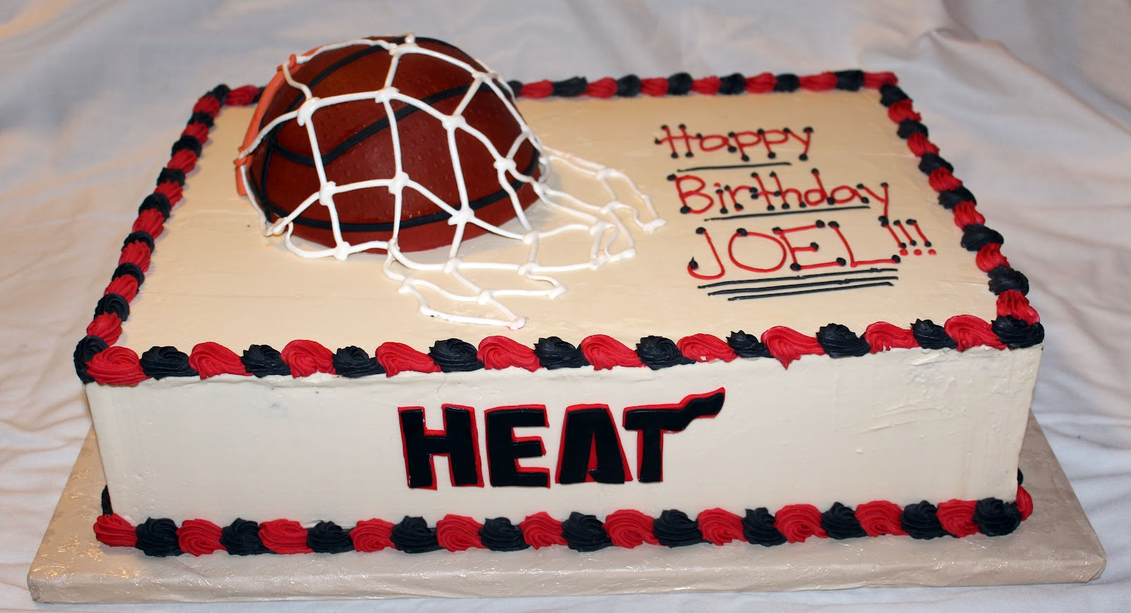 Sweet Stirrings Cakes and Cookies for Sports fans