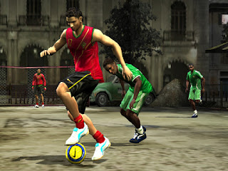 Download Game Fifa Street 2 PS2 Full Version Iso For PC | Murnia Games