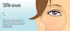Anti-sinais como prevenir 2° passo