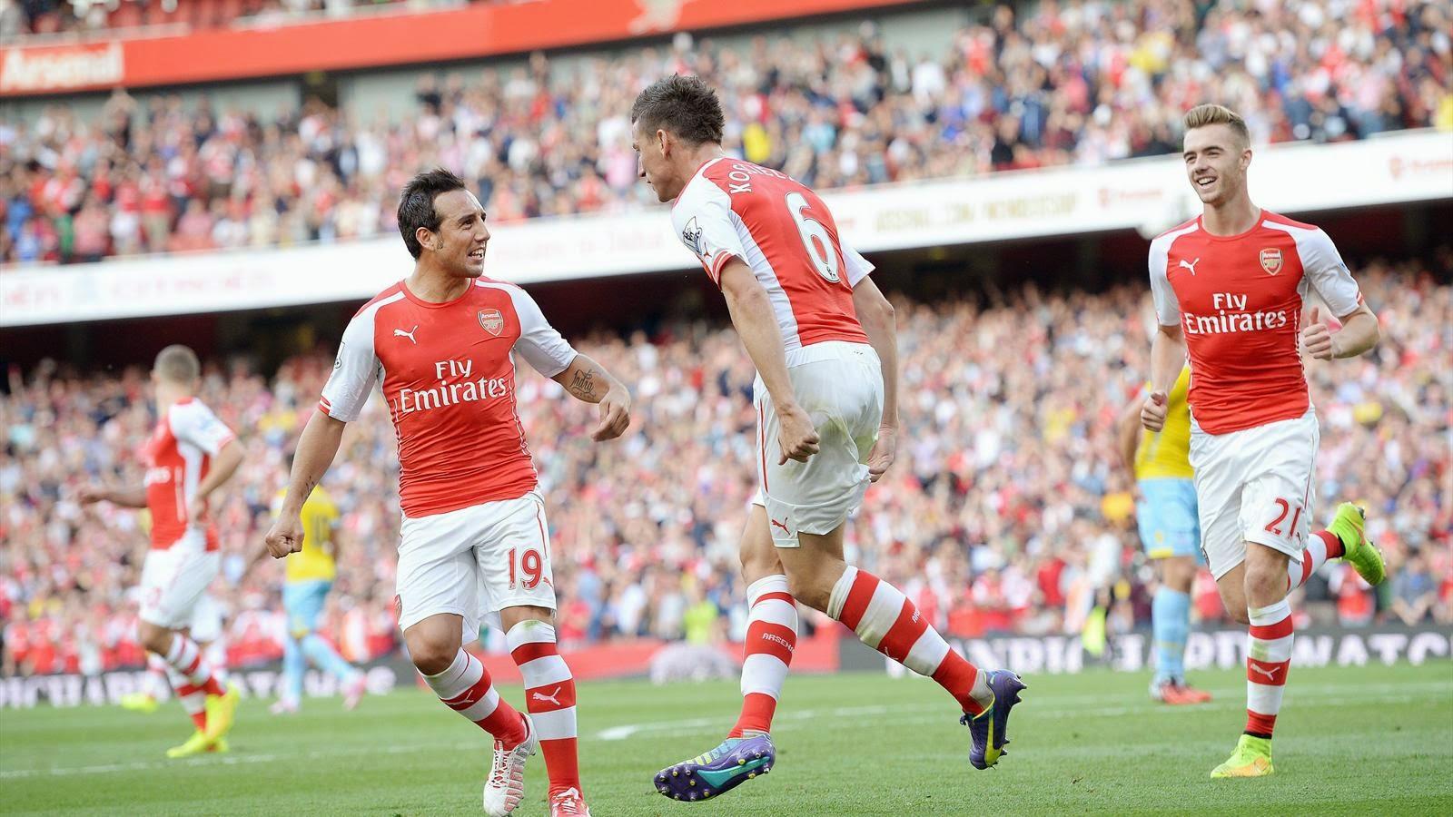 Pronostic Arsenal - Monaco : Ligue des Champions