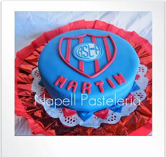 Torta San Lorenzo