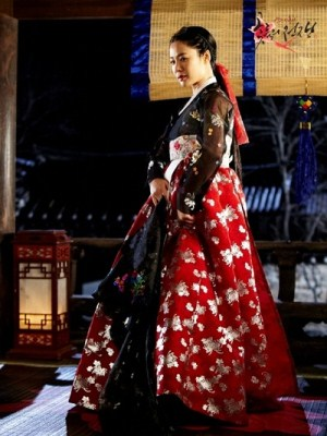 sinopsis drama korea cruel palace war of flowers