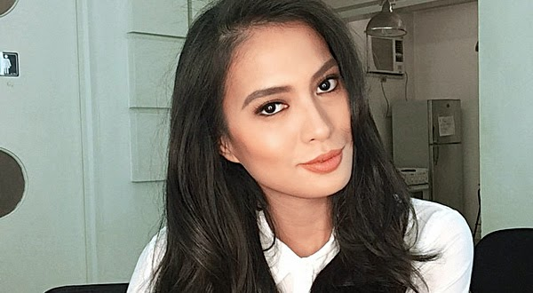 Isabelle Daza moves out of GMA Network, too